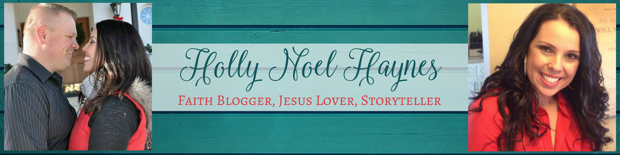 Holly Noel Haynes